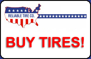 Reliable Tire Online Ordering System